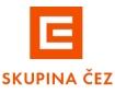 Skupina ČEZ logo