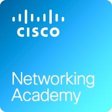 CISCO Networking Academy - logo